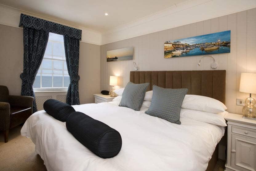 Royal Albion, Broadstairs - Standard Double Room