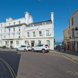 Royal Albion, Broadstairs