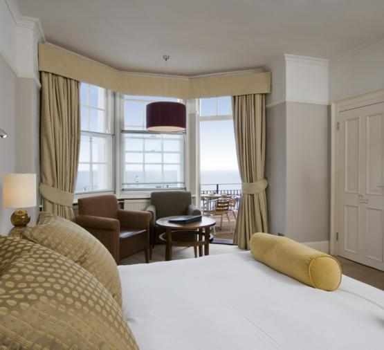 Royal Albion Broadstairs - Rooms
